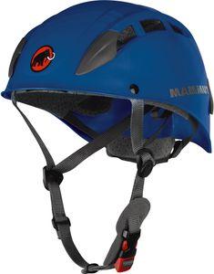 Mammut Skywalker 2 Helmet blue Kopfumfang 53-61cm