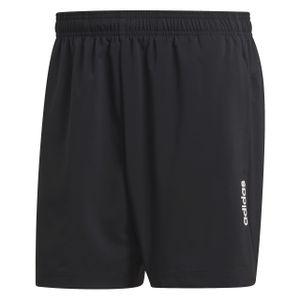 adidas Herren Sporthose Chelsea Shorts BLACK/WHITE L