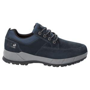 Jack Wolfskin JACKSON LOW M blue / grey blue / grey 8,5