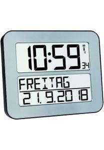TFA Funk-Wecker Batteriebetrieb 3x25,8x21,2cm