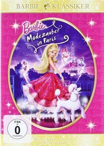 Barbie: Modezauber in Paris (DVD) Min: 75DD5.1WS