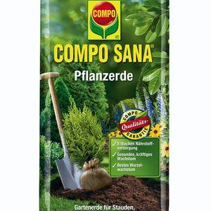 COMBO Pflanzerde Compo Sana 50 l