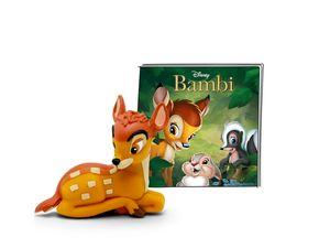 Tonies Hörfigur 01-0189 - Disney - Bambi -