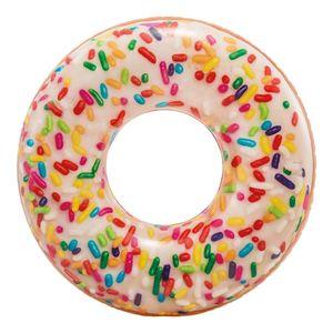 Intex 56263NP Schwimmreifen Sprinkle Donut Tube