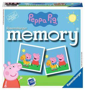Peppa Pig memory® Ravensburger 21415