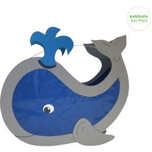 Laternen Bastelset Wal, 4 Stück