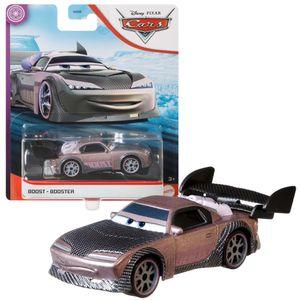Auswahl Fahrzeuge | Modelle 2020 | Disney Cars 3 | Cast 1:55 Autos | Mattel, Typ:Boost