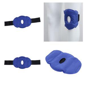 3er Pack Knie Kühlkissen Kühlpads Gel Kalt Warm Kompresse für Knie, Schulter, Kopf, Hals, Taille