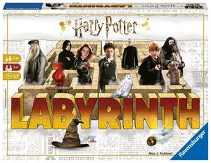 Harry Potter Labyrinth Ravensburger 26031
