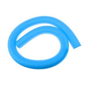 Leichtschwimmbadschwimmbadnudel Schwimmhilfe Farbe Blau