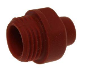 Sage SP0016182 Dichtung (Milchaufschäumer)  für SES990, SES980 the Oracle Siebträger, Espressomaschine