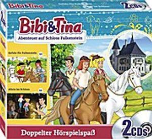Bibi und Tina - Abenteuer auf Schloss Falkenstein