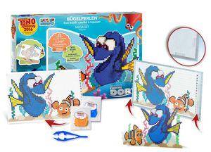 Craze Disney  Finding Dory Rainbow Beadys Mega-Set