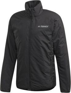 adidas TERREX Inmotion Leichte Jacke Herren black Größe XL