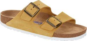 Birkenstock  Arizona ochre 1015890, Größe + Weite:38 schmal, Farben:ochre