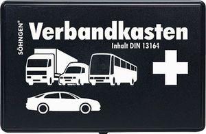 KFZ Verbandkasten DIN13164 Autoverbandskasten