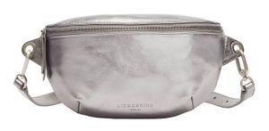 LIEBESKIND BERLIN NOOSMe Tavia Belt Bag Silver Lead