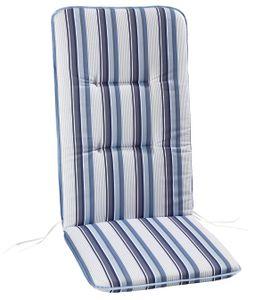 Best Freizeitmöbel Monoblockissen hoch 96x43x5cm, 5091667