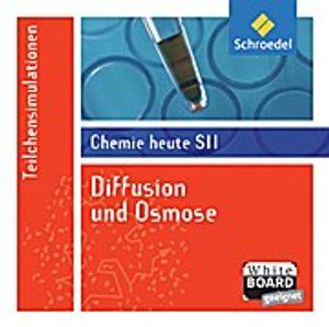 Chemie heute. CD-ROM. Sekundarstufe 2