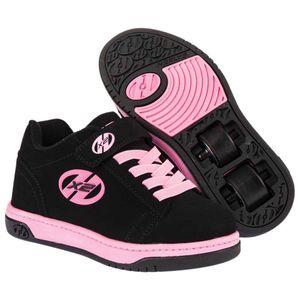Heelys X2 Dual Up Black / Pink EU 30