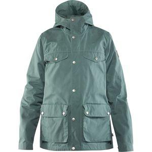 FjällRäven Greenland Jacket W, Size:XS, Color:Frost Green (664)
