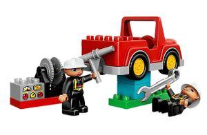 LEGO Duplo Feuerwache 10593