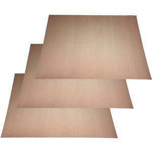 Dauerbackfolie Teflon Backpapier Dauerbackpapier