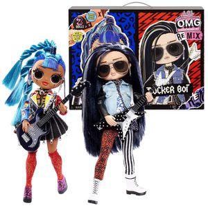 MGA Entertainment 567288E7C L.O.L. Surprise OMG 2-Pack