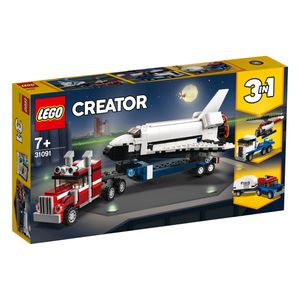 Creator Transporter fuer Spac