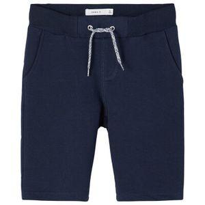 name it Jungen kurze-Hose in der Farbe Blau - Größe 134