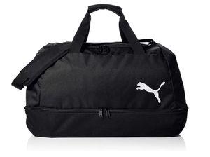 Puma Pro Training II Football Bag Trainingstasche 074897 (Schwarz 01)
