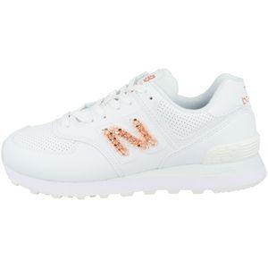 New Balance Sneaker low weiss 40