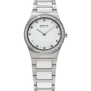 Bering Uhren Damenuhr Ceramic 32430-754