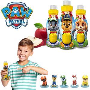Paw Patrol Surprise Drink Multifrucht 12 Stk. mit Überraschungsfigur (3,6 l)