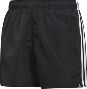 adidas 3-Stripes VSL Shorts Herren black/white Größe L