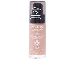 Revlon Colorstay Foundation Combination/Oily Skin#240-Medium Beige