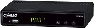 Comag HDTV Receiver SL 65 T2 HEVC, DVB-T MPEG4, DVB-T2, Ethernet