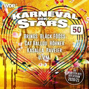Various - Karneval der Stars 50 - CD