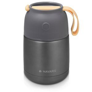 450ml Edelstahl Thermobehälter für Essen