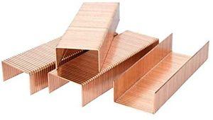 Bostitch Karton Klammern 22 mm Liquor 2000 Stk. für DSA-3522-E/DS-3522-E/MS-3522-E / T541402 (1332200Z)