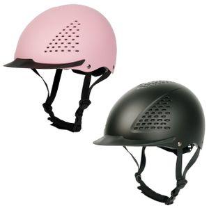 Harry´s Horse Sicherheitsreithelm Mustang, Farbe:rosa, Größe:51-54
