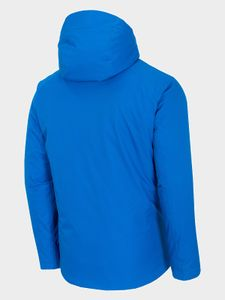 4F Herren Skijacke Harding Blue Größe: XXL