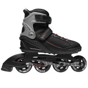 No Fear Herren, Herren Fitness Skates 46