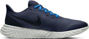 Nike Revolution 5 Thunder Blue/Black-Grey Fo 42.5