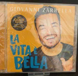 Giovanni Zarrella - La Vita e Bella