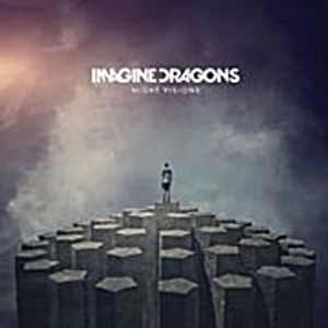 Imagine Dragons-Night Visions (Deluxe Edt.)