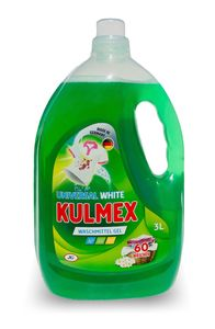 KULMEX® - Universal Vollwaschmitel Gel, 4er Pack (1 x 240 Waschladungen) 0,07 EUR/ Waschladung