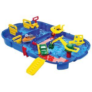 AquaPlay Wasser-Spielset Aqualock 1616 85 x 65 x 22 cm 3599092