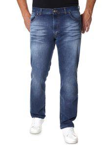 Stanley Jeans Herren Jeans Hose in Light Blue 400-142 W31 - 90 cm L34