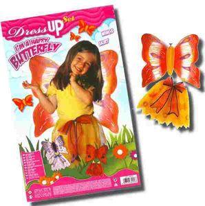 September Schmetterlings-Mädchen (ALI ROCK +) 8220A